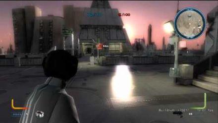 vid�o : Battlefront III - Pre-Alpha gameplay 2