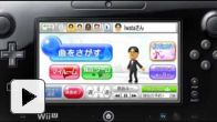 vid�o : Wii U : Présentation de Wii Karaoke U (Nintendo Direct du 7 novembre)