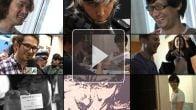 vid�o : 48H avec Kojima et Shinkawa : notre reportage