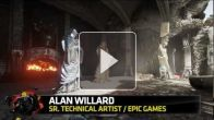 vidéo : Unreal Engine 4 : making-of