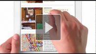 vidéo : Le nouvel iPad