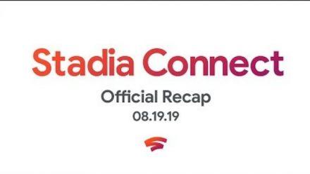 vidéo : Stadia Direct 19 août 2019 - Résumé en 3 minutes