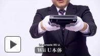 vidéo : Wii U : Unboxing Iwata en VOSTFR