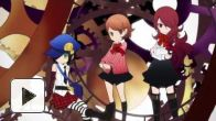 vid�o : Annonces P4 Shadow of the Labyrinth