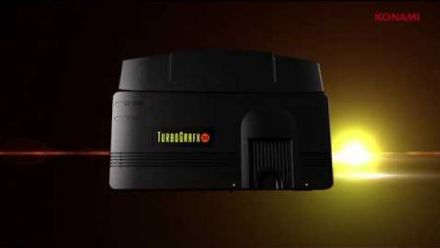 vidéo : TurboGrafx-16 mini : trailer d'annonce