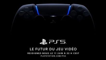 vidéo : [FRANÇAIS] PS5 - LE FUTUR DU JEU VIDÉO