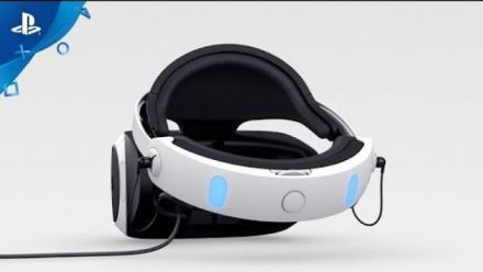 vidéo : PlayStation VR Set Up Tutorial - Part 2