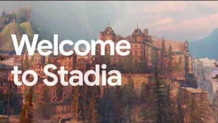 vidéo : Stadia Connect 6.6.2019 - Official Sizzle Reel