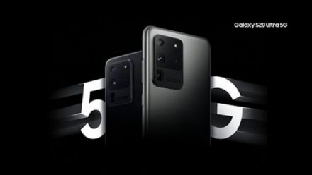 vidéo : Galaxy Unpacked February 2020: Official Replay