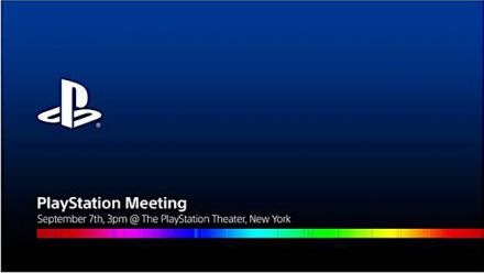 vidéo : PlayStation Meeting 07/09/2016 (Youtube VO)