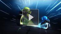 vidéo : Galaxy Nexus