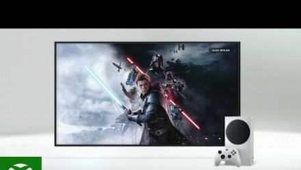 vidéo : Xbox Series S - Quick Resume Trailer