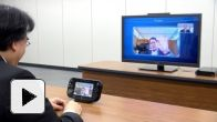 vidéo : Wii U : Chat Iwata en VOSTFR