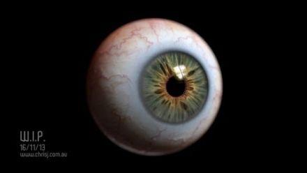 vidéo : L'oeil Next Gen