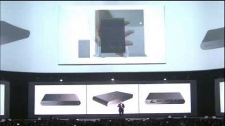 vid�o : PlayStation TV Coming to the U.S. & Canada