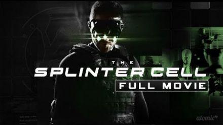 vidéo : The Splinter Cell Part 1