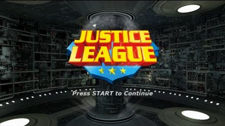 vidéo : Justice League (annulé) : Bizarro vs Bane