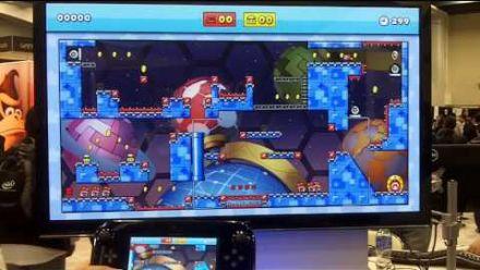 vidéo : Nintendo Web Framework