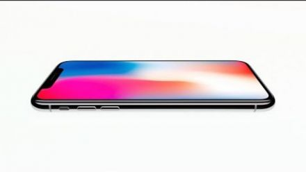 vidéo : iPhone X -- Introducing iPhone X -- Apple