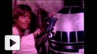 vidéo : Star Wars, épisode IV : Un nouvel espoir - Bande annonce
