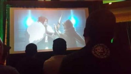 vidéo : Castlevania Netflix : Trevor vs. Cyclops screener