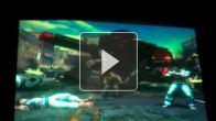 vidéo : Street Fighter X Tekken Gameplay Comic-Con 2010