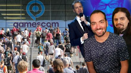vid�o : Gamescom 2019 : Revivez l'Opening Night Live avec Tiger et Filipe