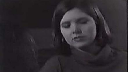 vidéo : Longer Carrie Fisher Star Wars Audition