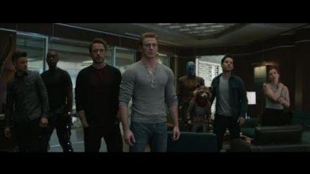 vidéo : Avengers : Endgame - Nouvelles images (VOST)