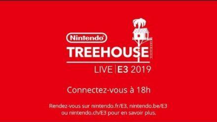 vidéo : Nintendo @ E3 2019 Jour 3 - Nintendo Treehouse: Live