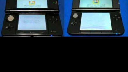 vidéo : Nintendo 3DS comparatif : téléchargement