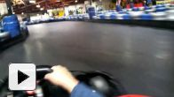 vidéo : Google Glass - Mario Kart en vrai
