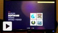 vidéo : Ouya : interface dev kit