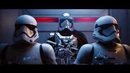 "vidéo : Unreal Engine : Démo Star Wars avec ""ray tracing"" en temps réel"