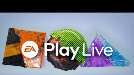vid�o : EA Play Live 2021 (REPLAY)