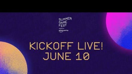 vidéo : SUMMER GAME FEST: Kickoff Live! Official Stream