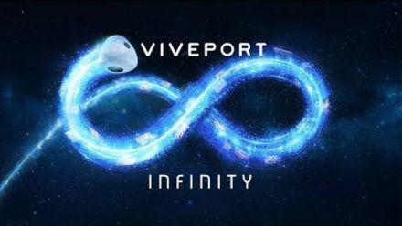 vidéo : Viveport Infinity - Unlimited Adventure