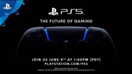 vidéo : PS5 - The Future of Gaming