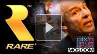 vidéo : Les Histoires du Jeu Vidéo #05 : la saga RARE