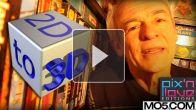 vidéo : Les Histoires du Jeu Vidéo #06 : de la 2D à la 3D