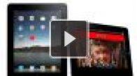 vidéo : L'iPad disséqué