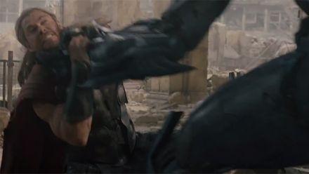 vid�o : Avengers L'Ère d'Ultron : Spot TV 3
