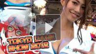 vidéo : TGS 2012 - Les Babes en vidéo