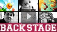 vid�o : Backstage #05