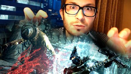 vidéo : Bloodborne : on a joué au jeu le plus hardcore de la PS4 à Tokyo
