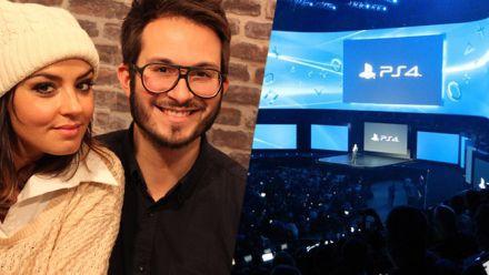vidéo : Conférence PS4 Paris Games Week
