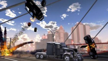 vidéo : Leap Motion : CBS presentation