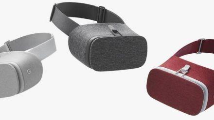 vidéo : Daydream View : Casque VR de Google