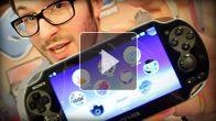 vidéo : PS Vita : le déballage de Gameblog