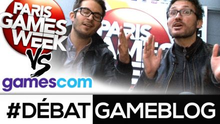 vidéo : #DébatGameblog : la PGW peut-elle remplacer la Gamescom ?